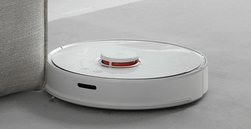 aspiratoare robot functionare